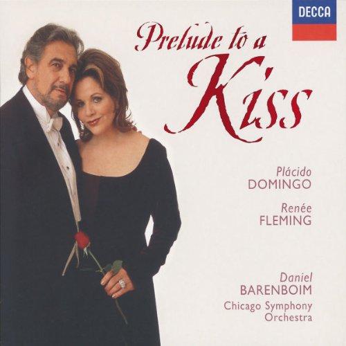 Star Crossed Lovers: Placido Domingo & Renee Fleming