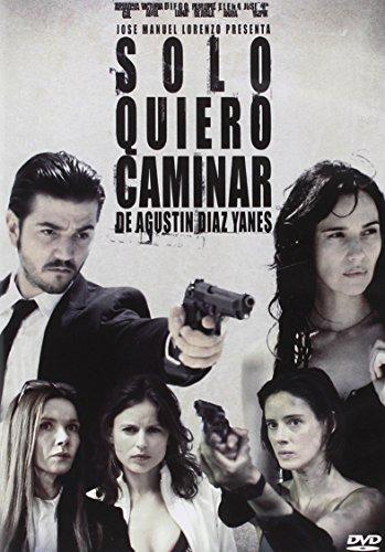 Solo Quiero Caminar (Import Dvd) (2009) Diego Luna; Elena Anaya; Ariadna Gil;