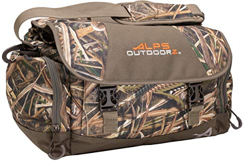 ALPS OutdoorZ Floating Blind Bag, Mossy Oak Blades