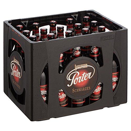 Lausitzer Kirsch-Porter Biermischgetränk MEHRWEG (20 x 0.5 l)