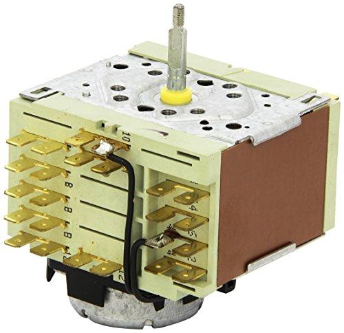 Baumatic Albero, 651016027 Accessori Lavatrice/Electra Eurotech Homark Hygena Nardi Proline Servis Teka Lavatrice Timer