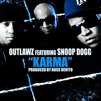Karma (feat. Snoop Dogg) [UK Remix] - Single