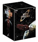 宇宙船レッド・ドワーフ号 DVD-BOX[日本版]