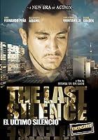 Ultimo Silencio [DVD]
