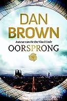 Oorsprong (Robert Langdon Book 5)