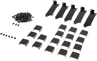MagiDeal Mk8 V5 V6 1.75mm Extrusora Boquillas de Acero Inoxidable Impresora Herraientas Plata-0.4mm
