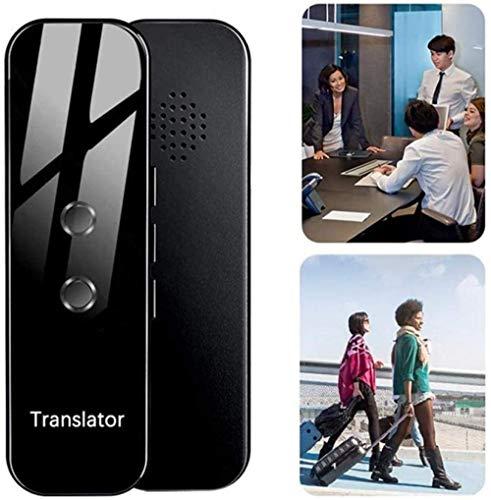 Dispositivo de traducción Dispositivo de traducción portátil Traductor Inteligente de Idiomas en...