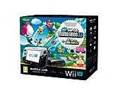 Nintendo Wii U - Consola Premium + Mario & Luigi