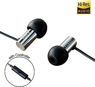 final E3000 入耳式耳机 带麦克风的控制器 FI-E3DSSC