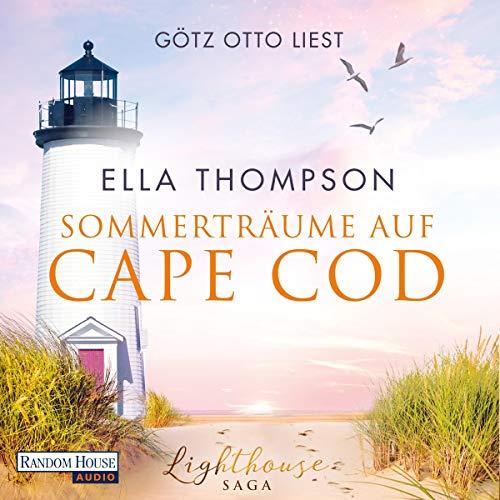 Sommerträume auf Cape Cod Titelbild