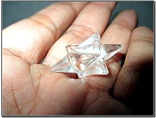 Jet Genuine Crystal Quartz Lingam Cut Star Free Booklet Jet International Crystal Therapy A++ Chakra Platonic Pranic Brazilian Power Protection Vastu Healing Feng Shui E