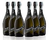 Mionetto Prestige Prosecco Doc Treviso Extra Dry - 6 botellas