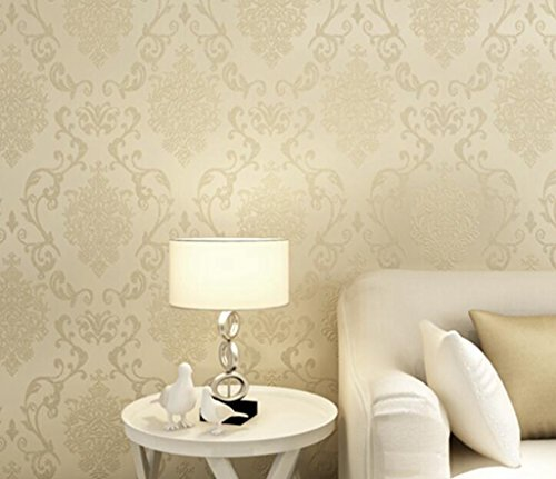 Longless Tapeten, Europäischen, Vliesstoff, Tapeten, Umweltschutz, Schlafzimmer, Wohnzimmer, TV, Hintergrund, Hintergrundbild, 10*0.53M
