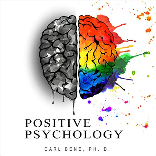 Positive Psychology  By  cover art