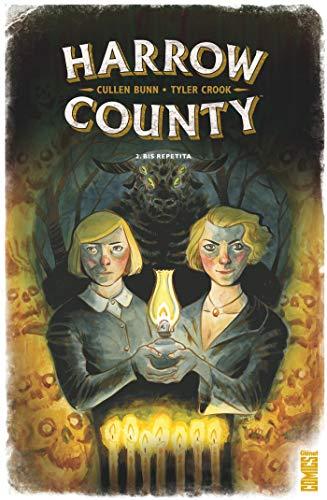 Harrow County - Tome 02 : Bis repetita
