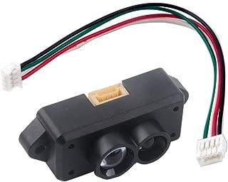 Lidar Range Finder Sensor Module Single-Point Micro Ranging Module for Arduino Pixhawk Cable Benewake TFmini Drone 4.5-6V