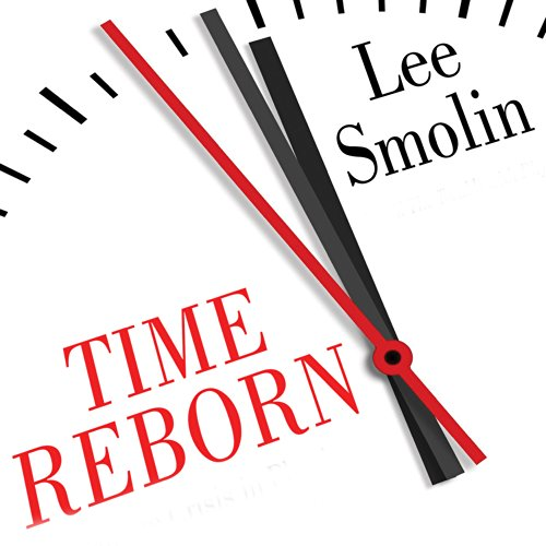 Time Reborn cover art