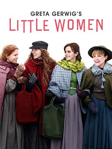 Little Women (4K UHD) [dt./OV]