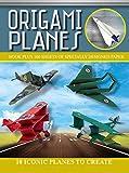 Origami Planes (Origami Books) (English Edition)