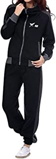 Best womens full tracksuit Reviews
