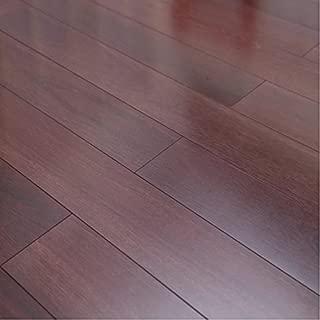 Best dark red laminate flooring Reviews