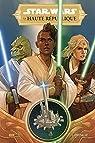 Star Wars - La Haute République, tome 1 par Scott