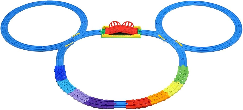 tienda en linea Plarail Plarail Plarail sueno de Disney de tren de Mickey Mouse conjunto ferroviario Colorido  venta con descuento