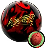 Columbia 300 Messenger Red/Black Bowling Ball