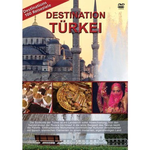 Todd Gamble - Destination Türkei