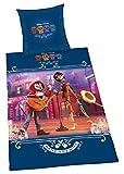 Klaus Herding GmbH Disney Pixar Coco Set di Biancheria da Letto, Cotton, Multicolore, 135 ...
