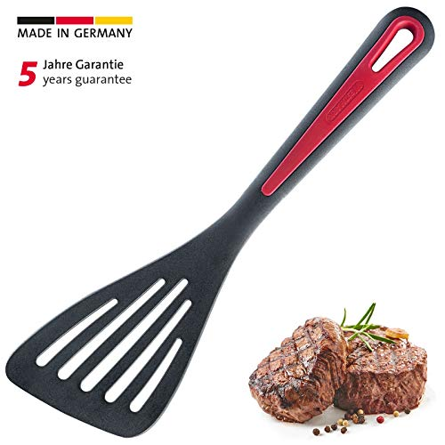 Westmark Germany NonStick Thermoplastic Spatula 118inch Red/Black  29352270
