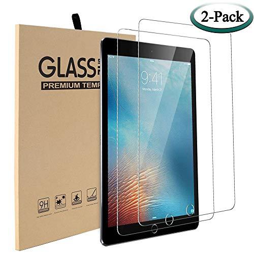 MadeRy [2 Piezas] Protector de Pantalla para iPad Pro 10.5, Resistente a...