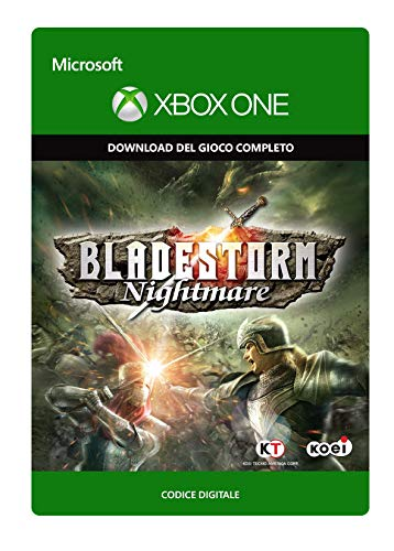 Bladestorm: Nightmare  | Xbox One - Codice download