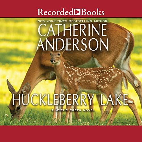 Huckleberry Lake cover art