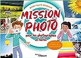 Mission photo pour les photographes en herbe - Résous le mystère de la photographie !