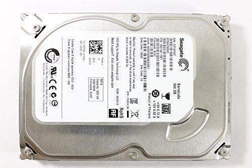 Dell 9CF26 5000C50064AD43E1 3.5' SATA 500GB 7200 Seagate Desktop Hard Drive Inspiron 2330