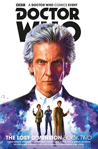 Doctor Who: The Lost Dimension Vol. 2 (English Edition)