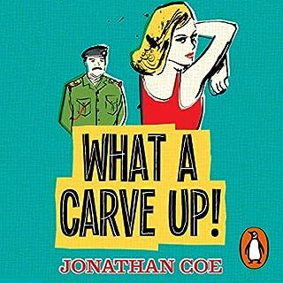 What a Carve Up!                   De :                                                                                                                                 Jonathan Coe                               Lu par :                                                                                                                                 Richard Goulding                      Durée : Indisponible     Pas de notations     Global 0,0
