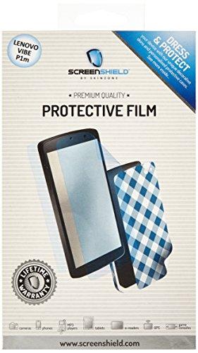 SCREENSHIELD LEN-VP1M-D Bildschirmschutz-Folie für Lenovo Vibe P1m