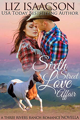 Sixth Street Love Affair by Liz Isaacson & Elana Johnson ebook deal