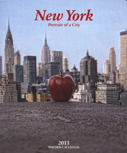 New York, Notebook Diary 2013 (Taschen Notebook Diaries)