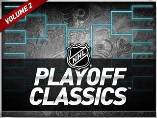 NHL Playoff Classics Volume 2