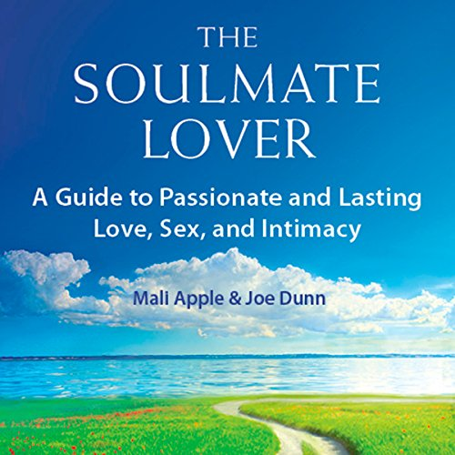 The Soulmate Lover audiobook cover art