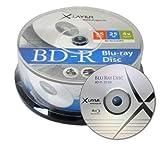 XLayer BD-R 25GB 25GB BD-R 25pezzo(i)