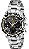 [オメガ] 腕時計 スピードマスター グレー文字盤 コーアクシャル自動巻 クロノグラフ 326.30.40.50.06.001 並行輸入品 シルバー