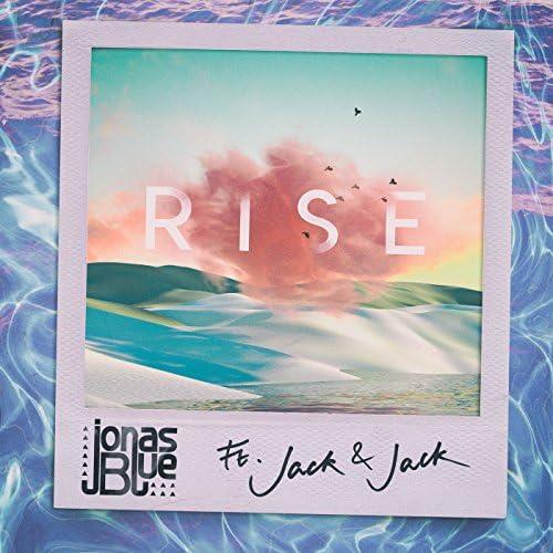 Jonas Blue feat. Jack & Jack