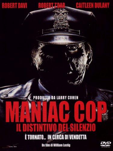 Maniac cop - Il distintivo del silenzio