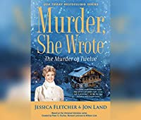 The Murder of Twelve (Murder She Wrote)