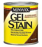 Minwax 661000000 Gel Stain, quart, Hickory