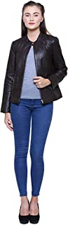 Best iman leather jacket Reviews